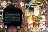 Manuel Moyano presenta su libro para niños Aventuras del piloto Rufus el lunes 18 de diciembre en Molina de Segura