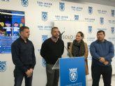 Solo Pádel celebra su V Torneo Solidario 'Ningún niño sin regalo'