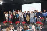 Cruz Roja Región de Murcia destaca la labor de sus voluntarios en San Pedro del Pinatar