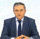 Antonio Semitiel García presentará la Semana Santa 2018