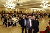 Cerca de 2.500 personas asisten a las cenas benéficas de la UCAM