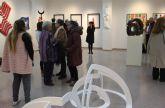 Omar Vergara expone 'La Mirada en los Espacios'