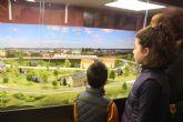 El museo Barón de Benifayó expone la muestra de miniaturas 'Mundo pequeñito'