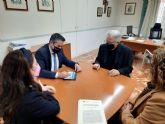 El Ayuntamiento rehabilitará la sala anexa a la Ermita de la Paz para desarrollar actividades socioculturales en el barrio