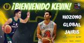 Hozono Global Jairis incorpora a Kevin Navarro a su róster