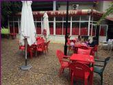 Se adjudica la explotación del nuevo servicio de bar-cafetería en el parque municipal 'Marcos Ortiz' a 'UTE Casa Rino'