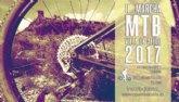 150 bikers se dan cita en la marcha mtb Villa de Aledo en su II edición con victoria para Alberto López