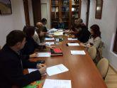 La Junta de Gobierno Local de Molina de Segura inicia la contratación de los servicios de conserjería, mantenimiento, control de acceso y limpieza en instalaciones deportivas por un importe de 185.928,12 euros
