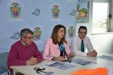 Presentado el III Campeonato de Duatlón Villa de Archena que se celebra el sábado