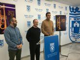 El murciano Rubén Alexandro Lucas gana el concurso para elegir  el cartel del XXI Festival Internacional de Jazz de San Javier