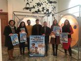 Jornada de Puertas Abiertas en la Sima de las Palomas, Cabezo Gordo, el domingo 24 de febrero