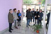 67 familias de Alcantarilla se benefician de ayudas para mejorar la accesibilidad en sus edificios y viviendas