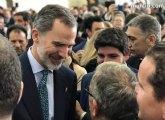 La Uni�n Mon�rquica denuncia que 'los pol�ticos' de Murcia los excluyen en su protocolo en la visita de S.M el Rey