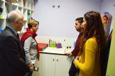 Más de 30.000 euros de inversión municipal para el mantenimiento general de las escuelas infantiles torreñas