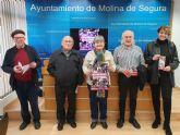 La Concejalía de Cultura de Molina de Segura promueve el nuevo ciclo de conferencias Las afinidades electivas de enero a diciembre de 2020