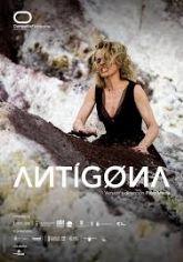Compañía Ferroviaria presenta la obra ANTÍGONA sábado 18 de enero en el Teatro Villa de Molina