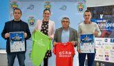 Presentada la V edición del Campeonato Regional de Duatlón por equipos Villa de Archena