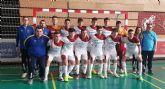 Nueva jornada triunfal de las selecciones de fútbol sala
