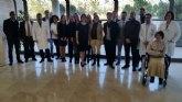 Sanidad introduce el proyecto ´MySphera´ en el Hospital de la Vega Lorenzo Guirao de Cieza para fomentar la seguridad clínica del paciente