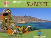 1.200 escolares participan en el programa sureste de educación medioambiental