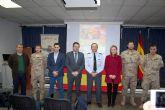 Presentada oficialmente la III Carrera Popular Base Aérea de Alcantarilla