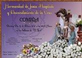 La Hermandad de Jesús Flagelado organiza una comida de hermandad el próximo domingo 19 de febrero