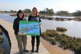 Turismo ofrece siete itinerarios distintos para conocer el parque regional Salinas y Arenales de San Pedro