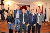 La Federación de Peñas ha anunciado al director del Grupo MARÍNOCIO, Cristóbal García Morata, como Brujo del Año para las próximas Fiestas de Mayo