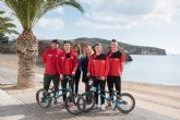 El open tangent bmx convierte a Mazarrón en una referencia internacional de esta modalidad ciclista