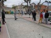 El CEIP San José y el IES Prado Mayor de proclaman campeones regionales de Petanca de Deporte Escolar