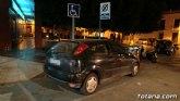La Policía Local va a iniciar una campaña de control y vigilancia de los estacionamientos indebidos