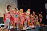 'Las Chiriwoman' se imponen en la primera edición del concurso de chirigotas de Carnaval de Las Torres de Cotillas