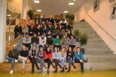 Alumnos del Cifea de Molina de Segura explican en Dinamarca la gestión del agua en Murcia