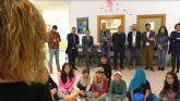 El CRA Entretierras de El Jimenado desarrolla el proyecto 'Objetivo Sostenibilidad'