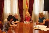 El PP de la Región de Murcia pide eximir el pago de peajes a vehículos de personas con movilidad reducida