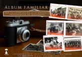 El archivo municipal retoma el 'álbum fotográfico familiar'