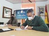 La Fundación Cante de las Minas y Cableunión Media sellan su compromiso tecnológico