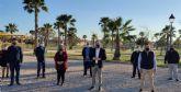 Los Alcázares inaugura el Parque del Gonio, una de las zonas de ocio familiar más grandes del Mar Menor
