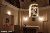 La Hdad. de Jesús en el Calvario celebra este próximo Viernes de Dolores la tradicional misa en la ermita del Calvario