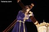 El Vía Crucis de Nuestro Padre Jesús Nazareno tendrá lugar el próximo viernes