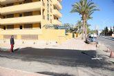 Mejoras de asfaltado en calles de acceso a playas
