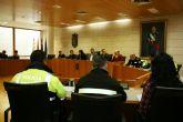 La Junta Local de Seguridad Ciudadana aborda el dispositivo de seguridad y emergencias para la Semana Santa del 2018