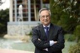 El empresario Tom�s Fuertes ser� investido el 20 de marzo Doctor Honoris Causa por la UMU