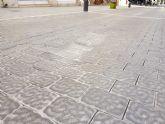 El Ayuntamiento reparar� de urgencia las zonas m�s deterioradas de la calle Postigos