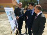 El Plan de Obras y Servicios permitirá invertir más de 365.000 euros en pavimentaciones en todo el municipios