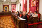 Manuel Padín: 'El órgano que propone Noelia Arroyo se llama Observatorio del Deporte y lo sacó adelante Cs hace dos años'