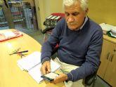 El PSOE habilita un canal de WhatsApp para que toda la ciudadanía participe en el diseño de su programa electoral enviando propuestas para revitalizar Alcantarilla
