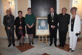 María Pla, nombrada oficialmente Nazarena de Honor 2019