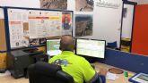 Sanitarios del 061 atienden desde hoy llamadas desde la terminal informática de Protección Civil de Puerto Lumbreras