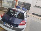 La Policía Local realiza 146 controles y sanciona a 7 conductores en la campana de concienciación del uso del cinturón de seguridad y sistemas de retención infantil